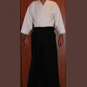 Bluza aikido si kendo