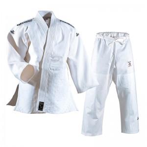 kimono judo Danrho T-Oriental alb