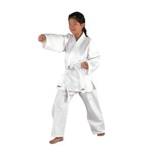 kimono karate alb Renshu