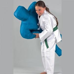 manechin judo antrenament