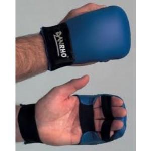 manusi-karate-Danrho-albastre