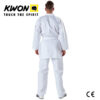 costum taekwondo Kwon Song