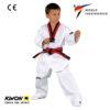 dobok taekwondo WT Kwon victory poom copii