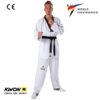 dobok taekwondo WT Kwon Fightlite competitii mondiale