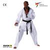 dobok taekwondo WT High Quality Kwon competitie