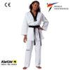dobok taekwondo WT Victory competitie