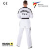 costum TKD WT KWON Grand Victory Competitie