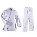 Kimono judo Danrho Ultimate Gold J950 alb