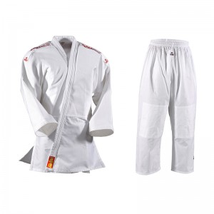 kimono judo Danrho Yamanashi