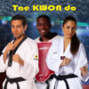 Costum taekwondo WTF Fightlite Kwon