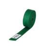 Centura taekwondo verde