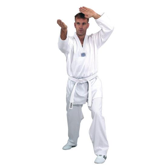 Dobok taekwondo Kwon Hadan Plus