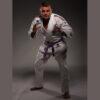 kimono Ju-jitsu brazilian