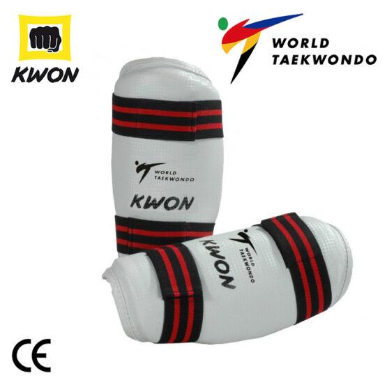protrctii taekwondo antebrat KWON