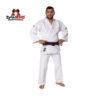 kimono judo sensei