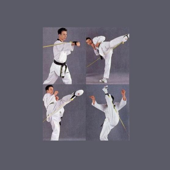 puteți pierde în greutate face taekwondo de ce pierzi brusc în greutate