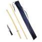 Set arme aikido stejar alb Kwon