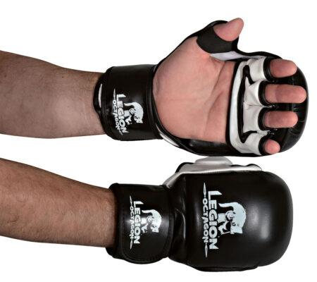 Manusi MMA antrenament