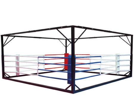 ring box antrenament arte martiale