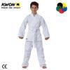kimono karate Kwon