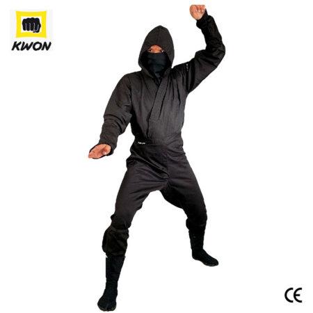 Ninja shozoku Kwon